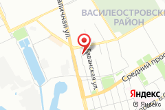 Санкт-Петербург, ул. Опочинина, д. 35