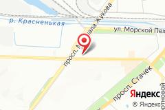 Санкт-Петербург, ул. Маршала Казакова, д. 13