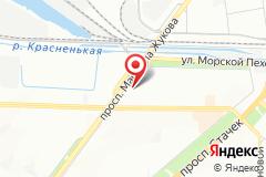 Санкт-Петербург, пр. Маршала Жукова, д. 20