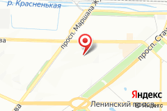 Санкт-Петербург, ул. Маршала Казакова, 14, к. 3