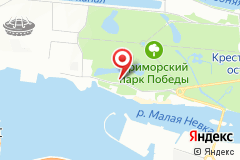 Санкт-Петербург, Южная дорога, д.9.