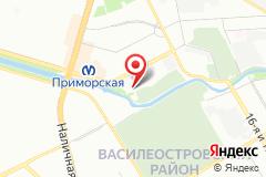 Санк-Петербург, ул. Одоевского, д. 28, лит. Б