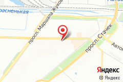 Санкт-Петербург, ул. Маршала Казакова, д. 10