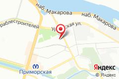 Санкт-Петербург, пр. Кима, д. 26, лит. В