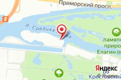 Санкт-Петербург, наб. Мартынова, д. 92