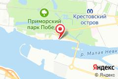 Санкт-Петербург, ул. Южная дорога, д. 4, корп. 1