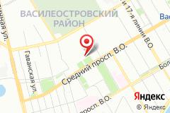 Санкт-Петербург, В. О., пр. Средний, д. 87