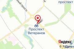 Санкт-Петербург, ул. Бульвар Новаторов, д. 73