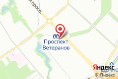Санкт-Петербург, бульвар Новаторов, 98, лит. А