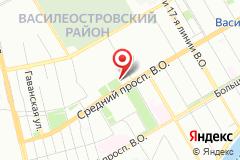 Санкт-Петербург, Средний пр. В.О., д. 85