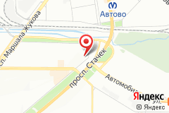 Санкт-Петербург, пр. Стачек, д. 87