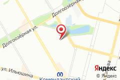 Санкт-Петербург, пр. Королева д.34 к.2