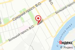 Санкт-Петербург, просп. Большой В.О., д. 68