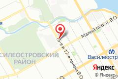 Санкт-Петербург, 16-я линия В. О., д. 81