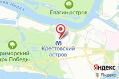 Санкт-Петербург, ул. Кемская, д. 1