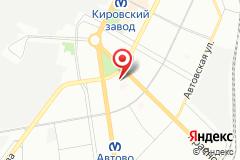 Санкт-Петербург, ул. Краснопутиловская, д. 5