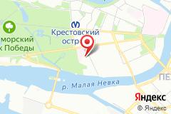 Санкт-Петербург, пр. Крестовский, д. 24, лит. Б