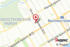 Санкт-Петербург, 18-я линия В. О., д. 45