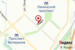 Санкт-Петербург, ул Подводника Кузьмина, д. 44