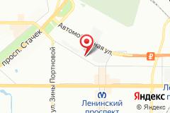 Санкт-Петербург, пр. Трамвайный, д. 12, корпус 2, офис 56, 2-ой этаж
