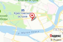 Санкт-Петербург, пр. Динамо, д. 44