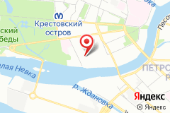 Санкт-Петербург, просп. Динамо, д. 44