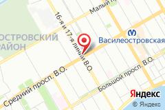 Санкт-Петербург, пр. Средний В.О., д. 65
