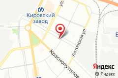 Санкт-Петербург, ул. Новостроек, д. 21