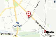 Санкт-Петербург, ул. Автовская, 16, оф. 310
