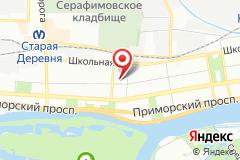 Санкт-Петербург, ул. Дибуновская, д. 37