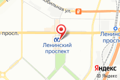 Санкт-Петербург, б-р Новаторов, д. 13, литер А, пом. 8-Н