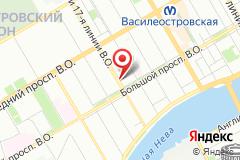 Санкт-Петербург, 16-я линия В.О., д. 17