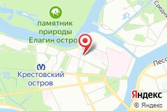 Санкт-Петербург, Константиновский проспект, 19