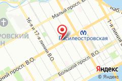 Санкт-Петербург, 12-я линия В.О.