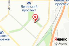 Санкт-Петербург, ул. Счастливая, д. 5
