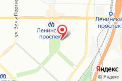 Санкт-Петербург, б-р Новаторов, д. 28