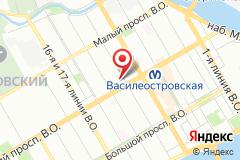 Санкт-Петербург, 11-я Линия В.О., 36