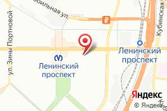 Санкт-Петербург, пр. Ленинский, д. 133, к. 2
