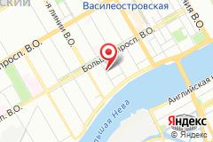 Санкт-Петербург, 14-я линия В. О., д. 7