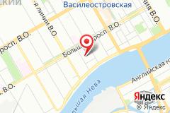 Санкт-Петербург, 14-я линия д. 7А