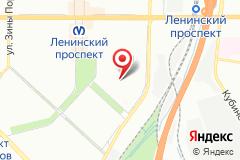 Санкт-Петербург, бул. Новаторов, д. 40А