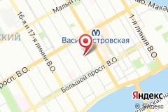 Санкт-Петербург, 11-я  линия В.О, д. 24