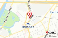 Санкт-Петербург, пр. Старо-Петергофский, д. 39 лит. А