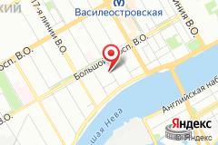Санкт-Петербург, 13-я линия В.О., д. 12
