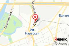 Санкт-Петербург, пр. Старо-Петергофский, д. 37
