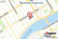 Санкт-Петербург, 13-я линия В. О., д. 10