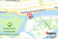 Санкт-Петербург, наб. реки Средней Невки, д. 24