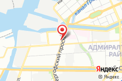 Санкт-Петербург, пр. Старо-Петергофский, д. 9, лит. д