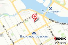 Санкт-Петербург, В.О., 5-я линия, д. 54