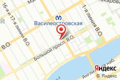 Санкт-Петербург, Большой пр. В.О., д. 31